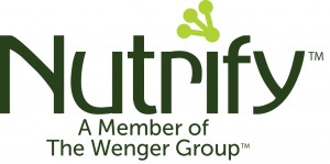 Nutrify A Member of the Wenger Group